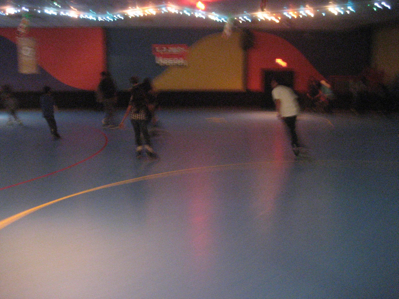 Roller skating visalia - Somewhere After Roller