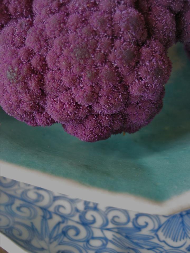 purple cauliflower1