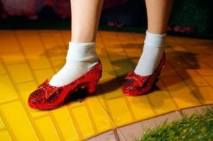 """Madame Tussauds's """"The Wizard Of Oz"""" Cinema 4-D Experience Launch"""