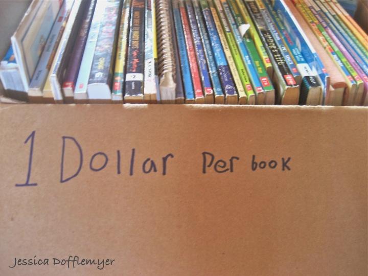 2013-05-17book sale