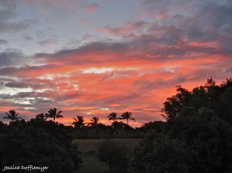 2013-07-30_flossie sunrise