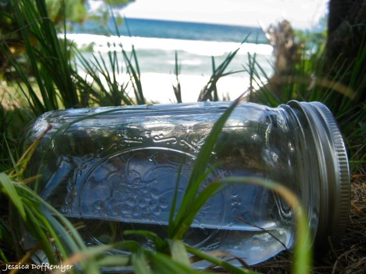 2013-09-16_glass jar ocean