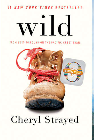 courtesy of www.cherylstrayed.com